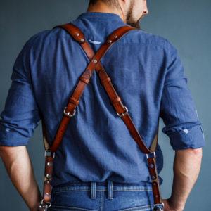 photographer harness